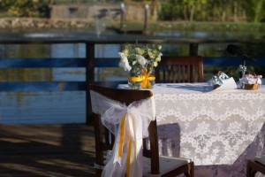 Quinta do Tambor - Casamento 3