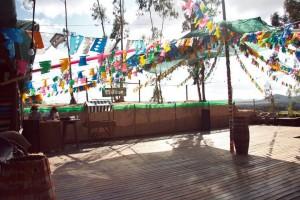 Quinta do Tambor - Festas